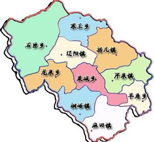 晋中左权县电子地图,晋中左权县行政地图全图,高清版大图
