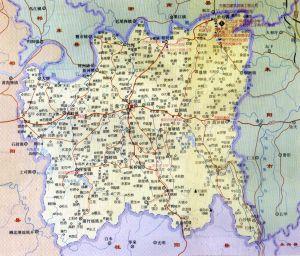 衡阳常宁市电子地图,衡阳常宁市行政地图全图,高清版大图