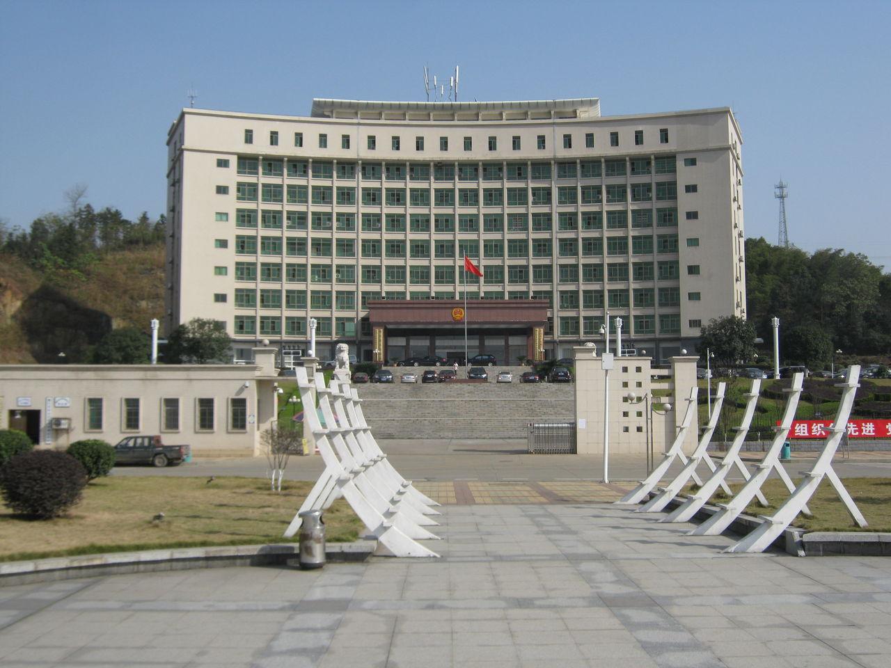 益阳市桃江县地图