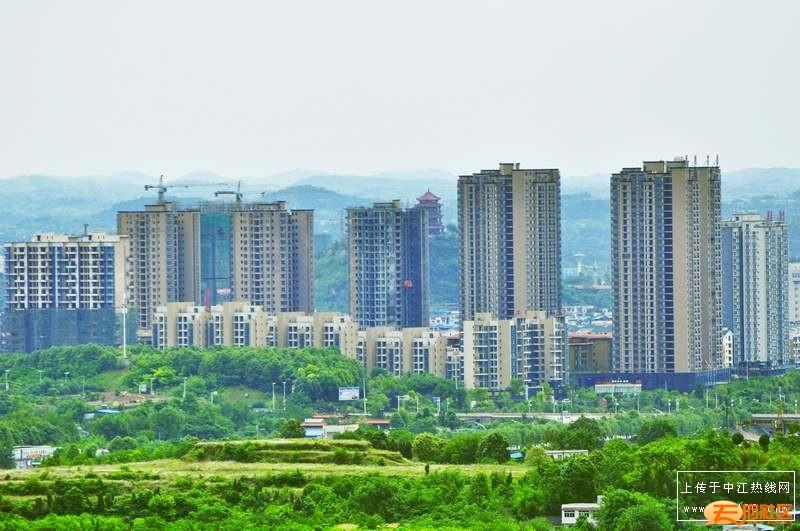 广汉gdp_未来10年,重庆GDP达到2万亿,人均1万美元,主城人口超过1000万 第3页(2)