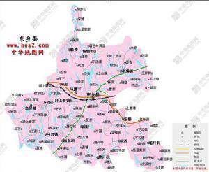 抚州东乡县地图查询,抚州东乡县电子地图,抚州东乡县行政地图全